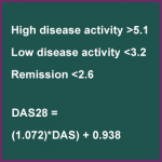 How do I know I'm in remission?